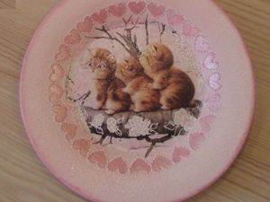 Забавные Коты. Ярмарка Мастеров - ручная работа, handmade.