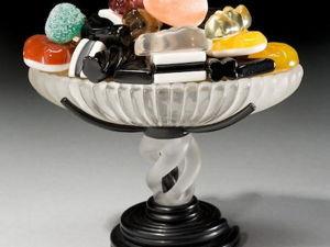 Драгоценные чаши от Манфреда Вильда. Ярмарка Мастеров - ручная работа, handmade.