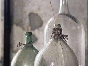 Стекло: история материала. Ярмарка Мастеров - ручная работа, handmade.