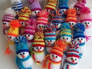 Декабрь — чудесное время хлопот!. Ярмарка Мастеров - ручная работа, handmade.