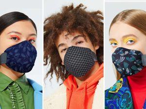 Правила стильного ниндзи этой весны: будь спокойным и стильным, носи маску. Ярмарка Мастеров - ручная работа, handmade.