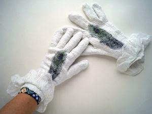 Как выбрать готовые перчатки на свою руку. Ярмарка Мастеров - ручная работа, handmade.