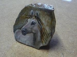 Декупаж фотографии на камне. Ярмарка Мастеров - ручная работа, handmade.