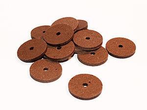 Как сделать набор дисков для примерки креплений. Ярмарка Мастеров - ручная работа, handmade.
