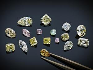 Алмазные огранки: истории происхождения и параметры (часть 1). Ярмарка Мастеров - ручная работа, handmade.