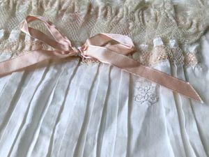 Французское нижнее платье маркизы. Ярмарка Мастеров - ручная работа, handmade.