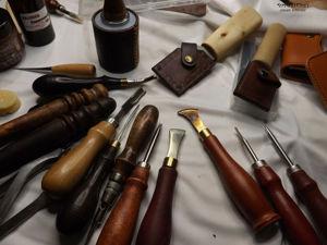 Рабочие инструменты — 2. Ярмарка Мастеров - ручная работа, handmade.