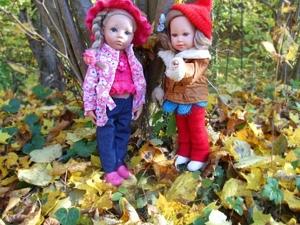 Просто прогулка... просто лес... просто осень. Ярмарка Мастеров - ручная работа, handmade.