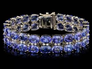 Танзанит: идеальный синий драгоценный камень. Ярмарка Мастеров - ручная работа, handmade.