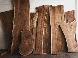Что такое Слэб? Чем он отличается от других пород массива дерева?. Ярмарка Мастеров - ручная работа, handmade.