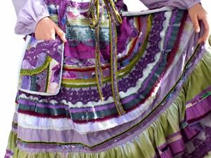 Очаровательная юбочка. Ярмарка Мастеров - ручная работа, handmade.