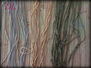 Цепочки шариковые. Ярмарка Мастеров - ручная работа, handmade.