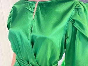 Аукцион на платье. Старт 1700 руб. Ярмарка Мастеров - ручная работа, handmade.