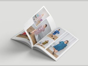 Скоро будет готов мой журнал Natalini Design. Ярмарка Мастеров - ручная работа, handmade.