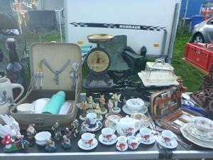 Замечательный Баварский блошиный рынок от 30 августа. Ярмарка Мастеров - ручная работа, handmade.