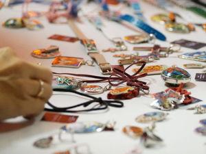 Живая встреча с подписчиками в МОСКВЕ 25/ 26 января. Ярмарка Мастеров - ручная работа, handmade.