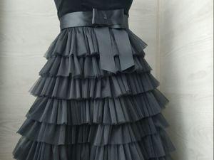 Ликвидация платьев. Ярмарка Мастеров - ручная работа, handmade.
