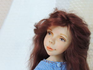 Какие эмоции и чувства вызывают куклы!. Ярмарка Мастеров - ручная работа, handmade.