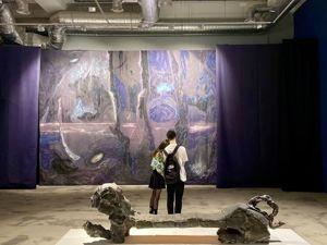 Выставка вымышленного художника в Новой Третьяковке. Ярмарка Мастеров - ручная работа, handmade.
