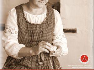 Вебинар  «Традиционная кукла и её сила». Ярмарка Мастеров - ручная работа, handmade.