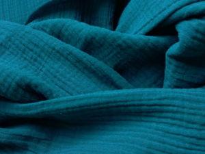 Муслин — новые цвета. Ярмарка Мастеров - ручная работа, handmade.