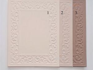 Три цвета — три акции. Ярмарка Мастеров - ручная работа, handmade.