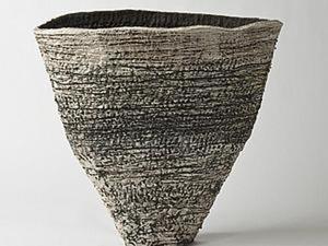 """Искусство Ваби-саби — """"скромная простота"""" вещей. Керамика. Ярмарка Мастеров - ручная работа, handmade."""
