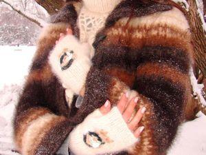 АКЦИЯ «Нам Мороз нипочем в Пальто» !!!. Ярмарка Мастеров - ручная работа, handmade.