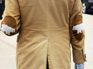 Декоративные заплатки на локтях одежды: 11 креативных идей. Ярмарка Мастеров - ручная работа, handmade.