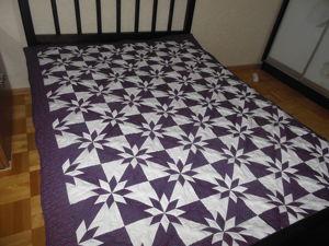 Одиннадцать вопросов о лоскутных одеялах. Ярмарка Мастеров - ручная работа, handmade.