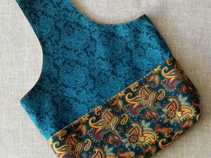 Время скидок на сумки для рукоделия. Ярмарка Мастеров - ручная работа, handmade.