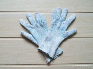 Работа недели — перчатки Мать драконов. Ярмарка Мастеров - ручная работа, handmade.