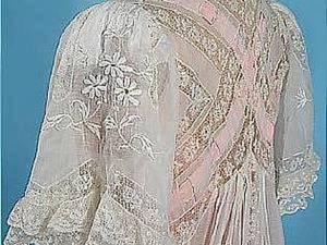 Старинное нижнее женское белье. Начало ХХ века. Ярмарка Мастеров - ручная работа, handmade.