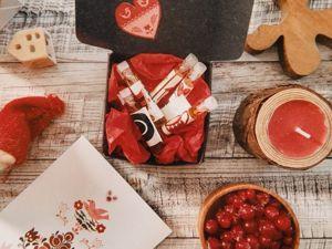 Новое оформление любимых ароматов. Ярмарка Мастеров - ручная работа, handmade.