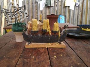 Делаем восковые свечи по средневековым технологиям. Ярмарка Мастеров - ручная работа, handmade.