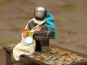 Вдохновение vs. Деньги. Ярмарка Мастеров - ручная работа, handmade.
