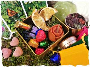 Закажи подарочный набор и получи подарок!!!. Ярмарка Мастеров - ручная работа, handmade.