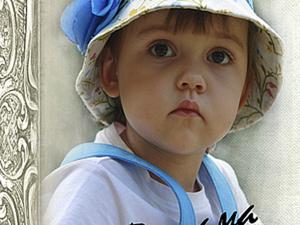Шьем летнюю панамку для девочки. Ярмарка Мастеров - ручная работа, handmade.