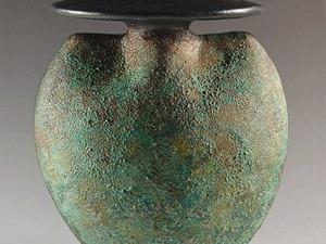 Многообразие текстур в работах Melanie Ferguson. Ярмарка Мастеров - ручная работа, handmade.