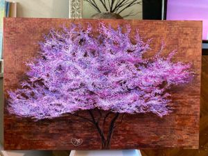 Рисуя цветы. Ярмарка Мастеров - ручная работа, handmade.