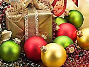 Ярмарка Новогодних подарков. Запись Мастеров. Ярмарка Мастеров - ручная работа, handmade.