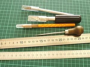 Как правильно резать бумагу для скрап-работ. Ярмарка Мастеров - ручная работа, handmade.