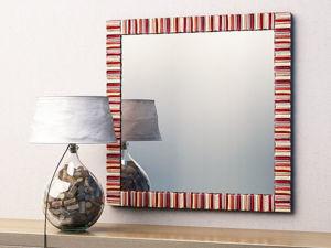 Магия зеркал в интерьере. Ярмарка Мастеров - ручная работа, handmade.
