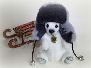 С Новым годом и Рождеством Христовым!. Ярмарка Мастеров - ручная работа, handmade.