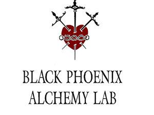 Короли Готики и Гранжа. Парфюмерная мастерская «Black Phoenix Alchemy Lab». Ярмарка Мастеров - ручная работа, handmade.
