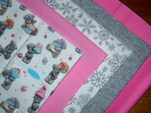 Ткани для кукол и кукольной одежды. Ярмарка Мастеров - ручная работа, handmade.
