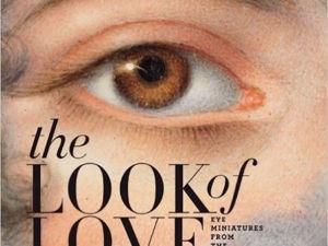 Ювелирные истории: Lover's Eye — влюблённый глаз. Ярмарка Мастеров - ручная работа, handmade.