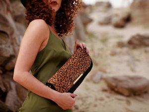 Не бойтесь Леопарда!. Ярмарка Мастеров - ручная работа, handmade.