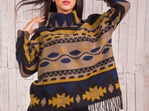 Скидка 50% на свитеры и сумки. Ярмарка Мастеров - ручная работа, handmade.