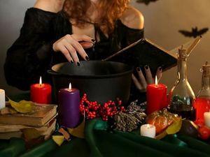 Магическая подготовка к 8 марта 2021. Ярмарка Мастеров - ручная работа, handmade.